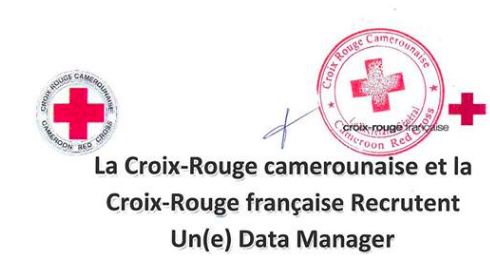 OFFRES D'EMPLOIS RECRUTE AU CAMEROUN