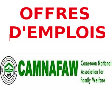 Cameroon National Planning Association for Family Welfare (CAMNAFAW)