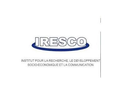 IRESCO RECRUTE CAMEROUN