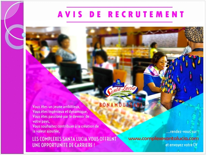 avis de recrutements massifs de 250 personnels   proc u00e9dure