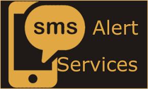 SMS Job Alert Premium Service