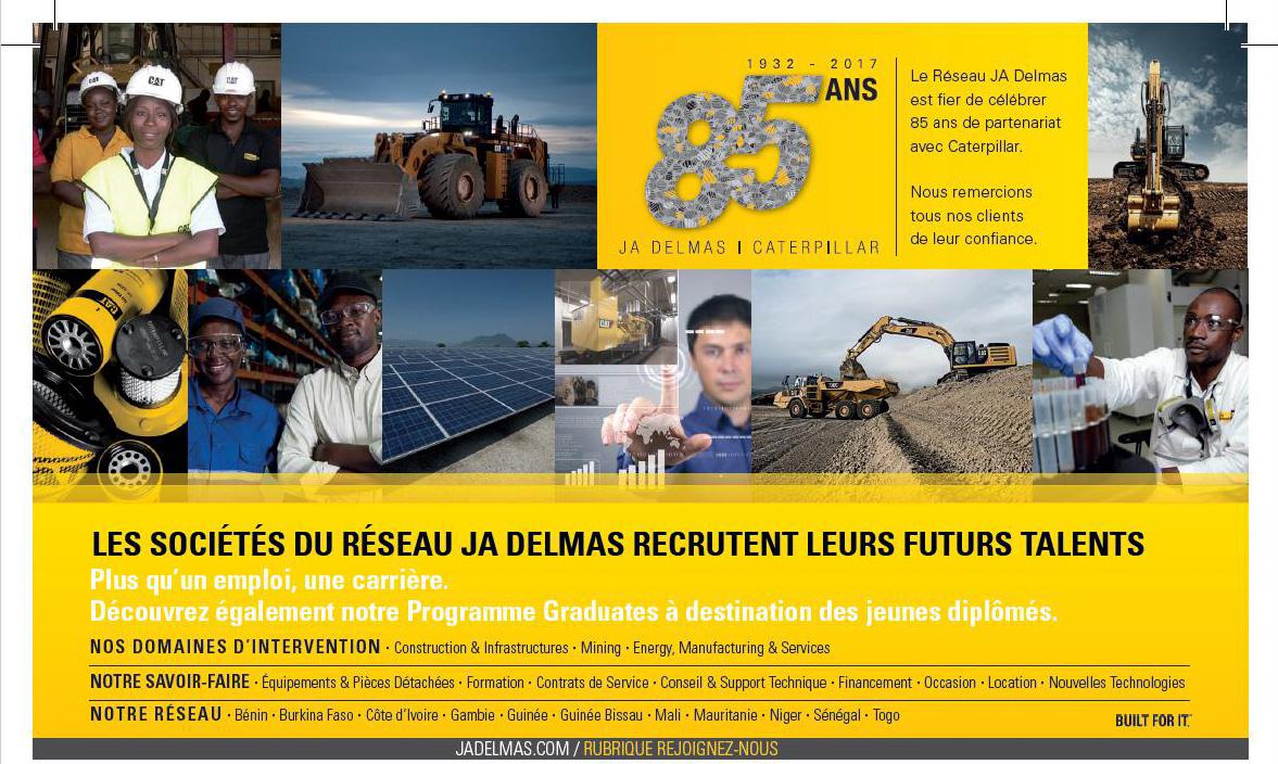 OFFRES D'EMPLOIS - AVIS DE RECRUTEMENTS - POSTES VACANTS - JOBS